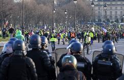 Les «gilets jaunes» condamnent cet antisémitisme qui ferait le jeu du gouvernement