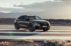 L'Audi Q8 multiplie les versions