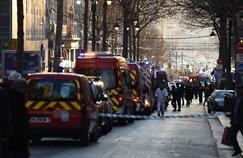 Marseille: un homme abattu après avoir blessé des passants