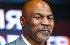 Ancien champion du monde des poids lourds, Mike Tyson est aujourd'hui âgé de 52 ans.