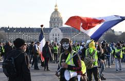 Jean-Philippe Vincent: «La confiance a disparu au sein de la société française. Comment l'expliquer?»