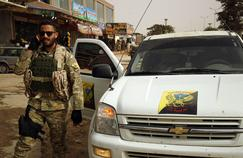 Libye: à Derna, la vie après le groupe État islamique