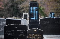 Quand la loi devient moins dure avec les profanateurs de cimetière