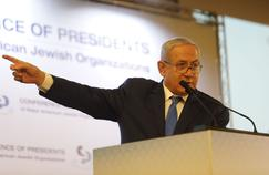Benyamin Nétanyahou voit son salut dans une alliance avec l'extrême droite