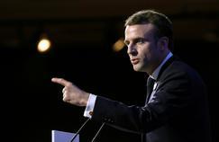 «Gilets jaunes» : Macron parle d'«un gigantesque échec collectif»