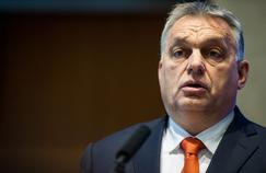 Droite européenne: Merkel et Weber mettent en garde Orban