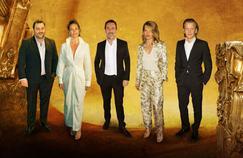 César 2019: découvrez le palmarès du Figaro