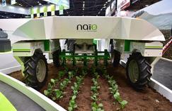 Comment l'AgTech transforme l'agriculture