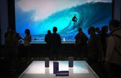 Sony présente des smartphones pensés pour le cinéma