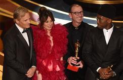 Les Oscars choisissent la sécurité en sacrant Green Book, meilleur film