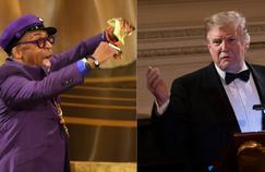 Oscars 2019: Donald Trump juge que Spike Lee l'accuse de racisme