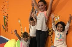 À Montpellier, le sport cultive l'esprit de famille