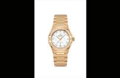 Le retour en grâce des montres en or jaune et en or rose