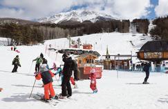 Montclar, la station de ski sauvée par ses villageois