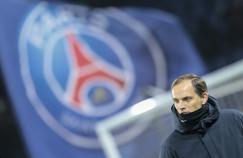 Thomas Tuchel est l'entraîneur du Paris SG depuis l'été dernier.
