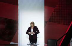 La grosse confusion de Marine Le Pen sur le smic