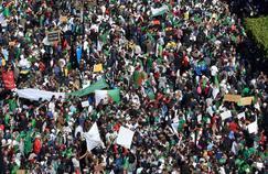 Algérie: les voisins du Sahel s'inquiètent du risque de déstabilisation
