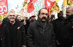 Plus de 130.000 manifestants dans toute la France ce mardi, selon Castaner