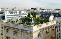 «Le Faubourg des rêves» ou les petits secrets d'Hermès