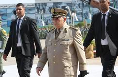 Ahmed Gaïd Salah, arbitre de la crise algérienne
