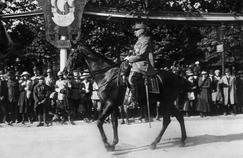 Ferdinand Foch, la mort du héros de la Grande guerre le 20 mars 1929
