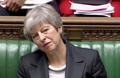 Theresa May demande un report du Brexit au 30 juin