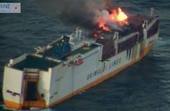 Marée noire: l'armateur Grimaldi refuse de préciser la nature des substances transportées