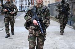 """Sentinelle: «Mettre l'armée face aux """"gilets jaunes"""" est une déclaration de guerre contre son peuple»"""