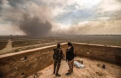 Trump et la force antidjihadiste annoncent la fin de Daech en Syrie
