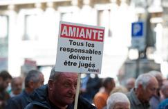 «Travailleurs de l'amiante»: la décision de la Cour de cassation reportée au 5 avril