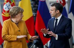 Les Européens affichent un front uniface à la menace chinoise