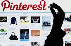 Pinterest accélère son entrée en Bourse