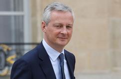 Bruno Le Maire demande à Peugeot de ne pas désespérer Hérimoncourt