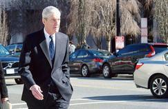 États-Unis : le rapport Mueller blanchit Donald Trump