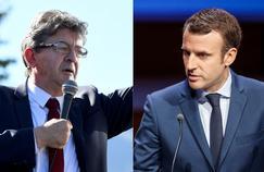 «Gilets jaunes»: la petite phrase de Macron sur la manifestante blessée fait polémique