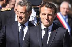 Macron et Sarkozy ensemble sur le plateau des Glières dimanche
