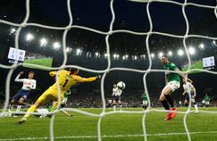 Tottenham affrontait Brighton lundi dans son nouveau stade en Premier League.