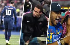 Neymar a vécu une saison 2018-2019 difficile