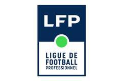 Le nouveau logo de la LFP