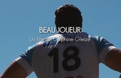 «Beau Joueur» de Delphine Gleize