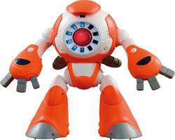 Le robot i-Que