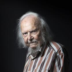 Le linguiste Alain Rey.