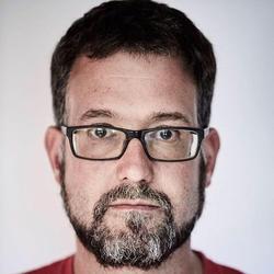 Michael Räber, le fondateur du réseau Swiss Cross Helps.