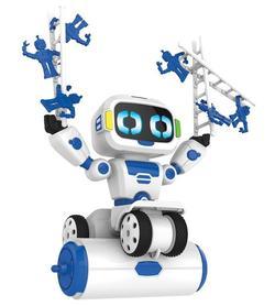 Le robot Tipster de WowWee.