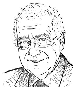 Jean-Robert Pitte.