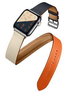 AppleWatch Hermès Series 4.