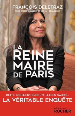 Pour cet ouvrage qui paraît aux Éditions du Rocher le 3 avril, François Delétraz, Étienne Jacob et Yohan Blavignat ont enquêté et suivi l'édile pendant un an.
