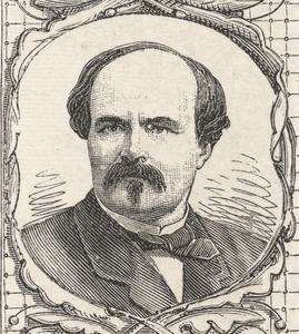 Le journaliste Henri Lasserre ( 1828-1900), premier historien de Notre-Dame-de-Lourdes.