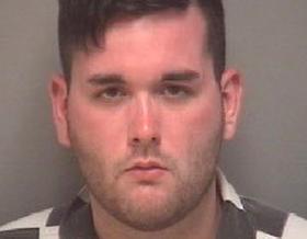 James A. Fields, 20 ans, est accusé d'avoir lancé sa voiture contre la foule.