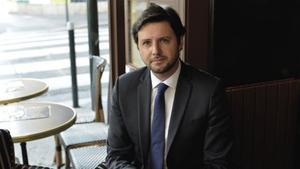 Olivier Babeau, professeur à l'université de Bordeaux est vice-président de la Fondation Concorde.